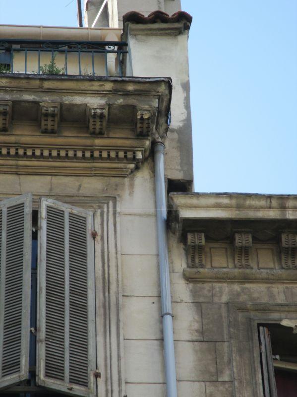 curage vertical canalisation en facade sur marseille assainissement action 13. Black Bedroom Furniture Sets. Home Design Ideas